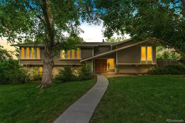 474 Flora Way, Golden, CO 80401 (#3025316) :: Peak Properties Group