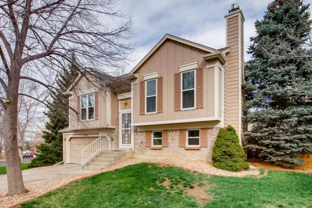 19731 E Bates Drive, Aurora, CO 80013 (#3025341) :: The Heyl Group at Keller Williams