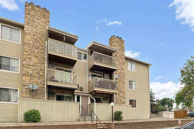 381 S Ames Street #204, Lakewood, CO 80226 (MLS #3025382) :: 8z Real Estate