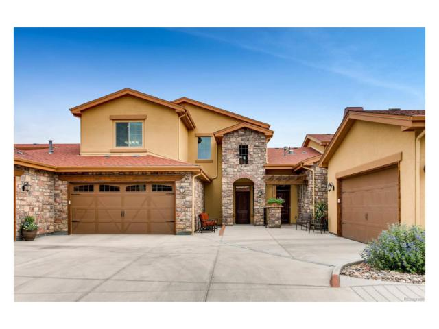 2195 Primo Road B, Highlands Ranch, CO 80129 (#3025569) :: Colorado Team Real Estate