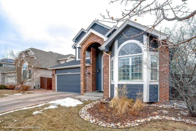 10560 W Cooper Place, Littleton, CO 80127 (#3025998) :: The Peak Properties Group