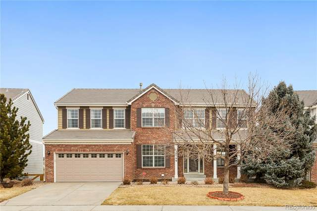 18109 E Maplewood Drive, Aurora, CO 80016 (#3026176) :: The Harling Team @ HomeSmart