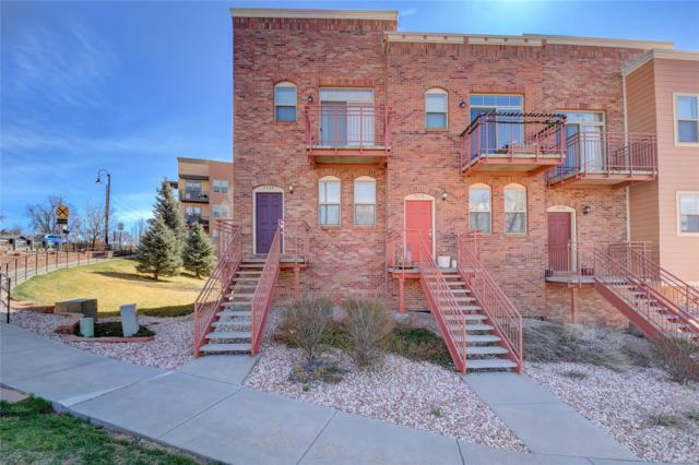 5520 Allison Street, Arvada, CO 80002 (MLS #3026397) :: 8z Real Estate