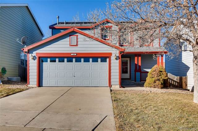 299 Bighorn Terrace, Fort Lupton, CO 80621 (#3026419) :: My Home Team