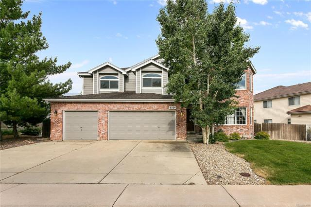9326 Erminedale Drive, Lone Tree, CO 80124 (#3026557) :: The Peak Properties Group