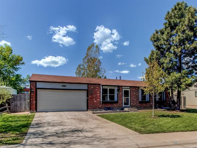 16334 E Layton Avenue, Aurora, CO 80015 (MLS #3026658) :: 8z Real Estate