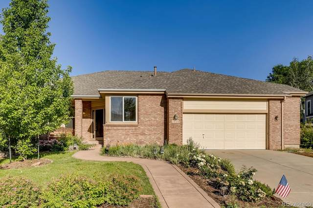2846 Blue Jay Way, Lafayette, CO 80026 (#3026776) :: The Griffith Home Team