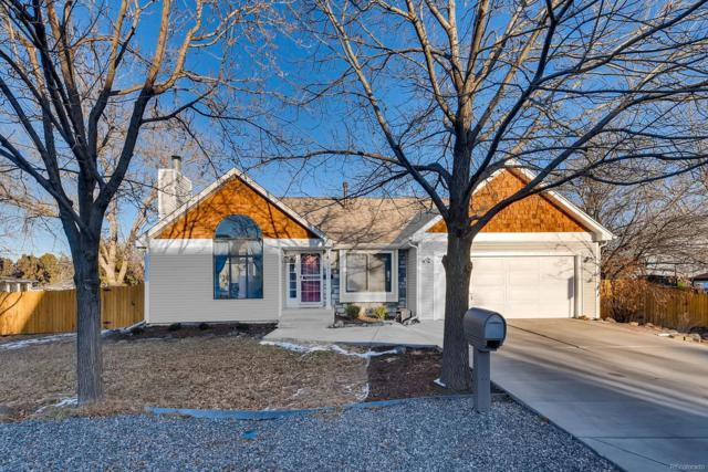 6404 Raleigh Street, Arvada, CO 80003 (#3027405) :: The HomeSmiths Team - Keller Williams