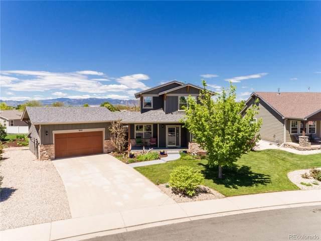 909 Jutland Lane, Fort Collins, CO 80524 (MLS #3027768) :: 8z Real Estate