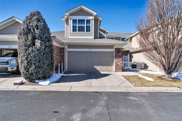 6115 Cole Court, Arvada, CO 80004 (#3028167) :: Bring Home Denver with Keller Williams Downtown Realty LLC