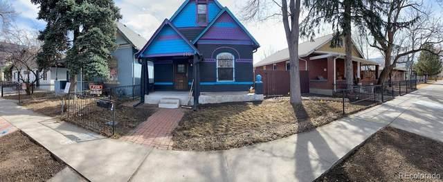 170 W Ellsworth Avenue, Denver, CO 80223 (#3028364) :: milehimodern