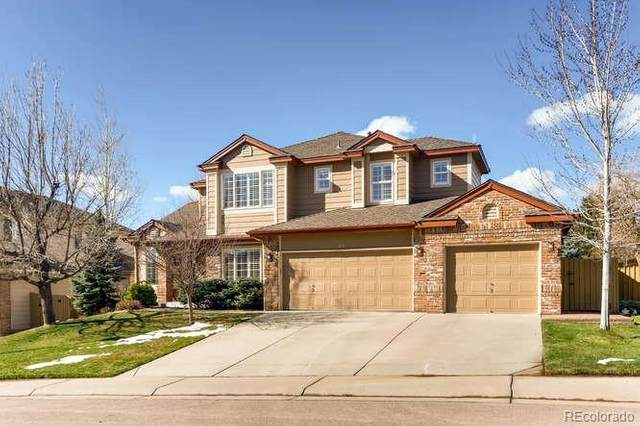 882 Eldorado Drive, Superior, CO 80027 (MLS #3028709) :: 8z Real Estate