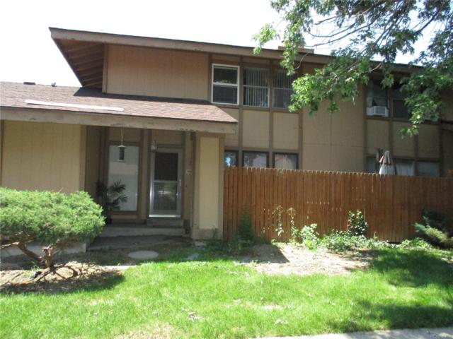 15020 E Jarvis Place, Aurora, CO 80014 (MLS #3028807) :: 8z Real Estate