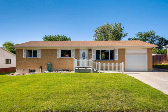 3288 W Tufts Avenue, Englewood, CO 80110 (#3028811) :: Wisdom Real Estate