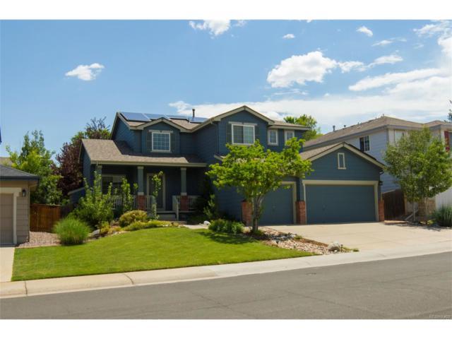 9948 Blackbird Circle, Highlands Ranch, CO 80130 (MLS #3029022) :: 8z Real Estate
