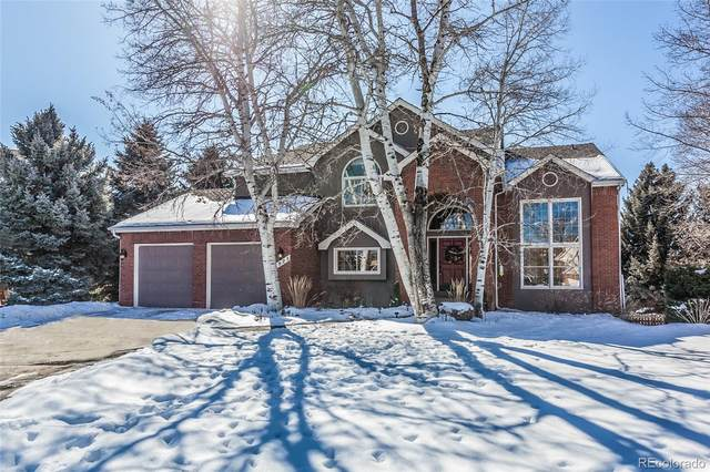 4925 Langdale Court, Fort Collins, CO 80526 (#3029335) :: My Home Team
