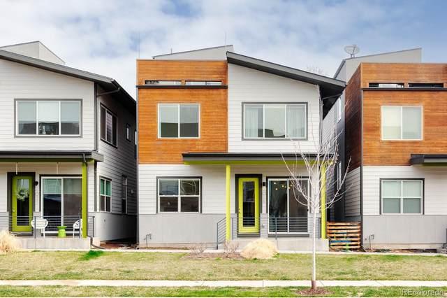 4015 Fenton Court, Wheat Ridge, CO 80212 (#3029453) :: The HomeSmiths Team - Keller Williams