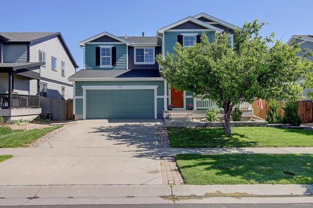 4947 Longs Peak Street, Brighton, CO 80601 (#3029499) :: Bring Home Denver with Keller Williams Downtown Realty LLC