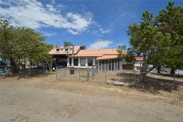 31157 County Road F, Brush, CO 80723 (MLS #3030008) :: 8z Real Estate