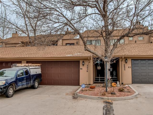 6636 Pinewood Drive, Parker, CO 80134 (#3030380) :: Colorado Home Finder Realty