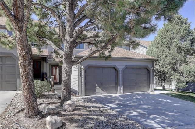 6418 Jonathan Court, Colorado Springs, CO 80918 (MLS #3030551) :: 8z Real Estate