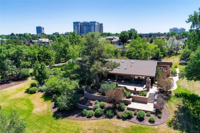 7150 E Berry Avenue, Greenwood Village, CO 80111 (#3030608) :: The City and Mountains Group