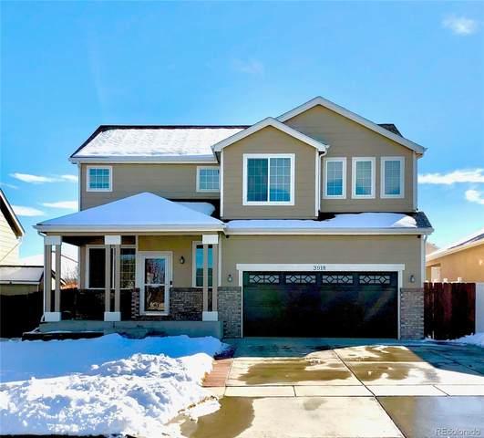 3918 Bison Lane, Pueblo, CO 81005 (MLS #3030610) :: Keller Williams Realty