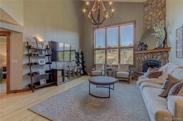 1169 Hilltop Parkway #307, Steamboat Springs, CO 80487 (#3030625) :: Own-Sweethome Team
