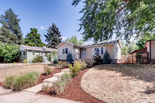 6138 S Hill Street, Littleton, CO 80120 (MLS #3030680) :: 8z Real Estate