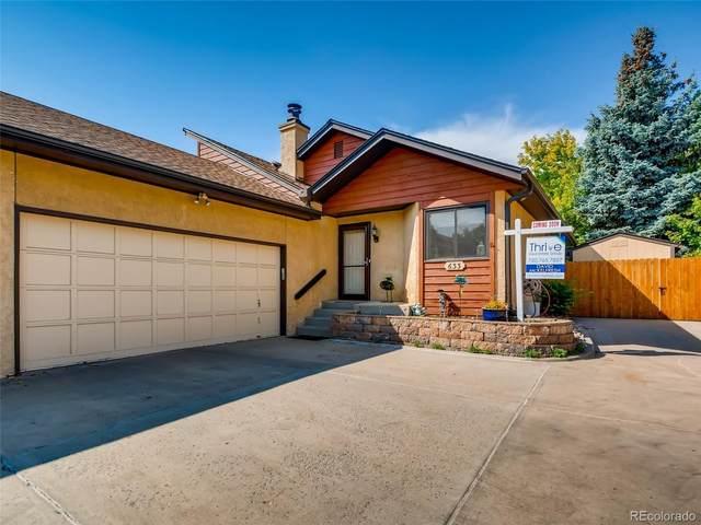 633 Brentwood Street, Lakewood, CO 80214 (MLS #3030779) :: 8z Real Estate