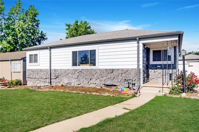 1325 S Raritan Street, Denver, CO 80223 (#3030935) :: Mile High Luxury Real Estate