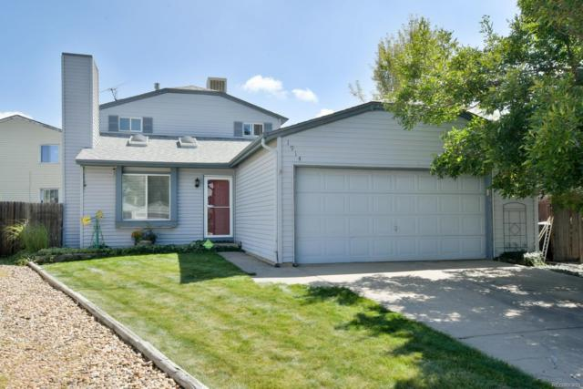 1914 Ensenada Court, Aurora, CO 80011 (#3031480) :: The Peak Properties Group