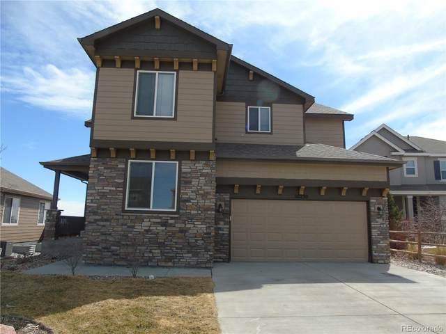 10250 Mt Lincoln Drive, Peyton, CO 80831 (MLS #3031686) :: 8z Real Estate
