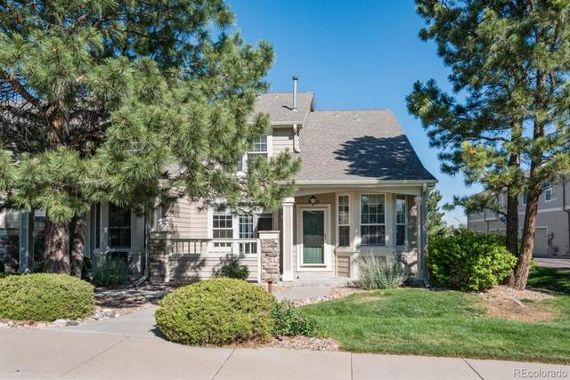 9435 Crossland Way, Highlands Ranch, CO 80130 (#3031702) :: The DeGrood Team