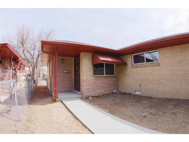 3680-3682 Grape Street, Denver, CO 80207 (MLS #3031759) :: 8z Real Estate