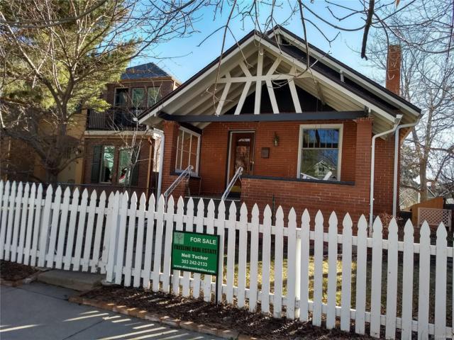 3050 Newton Street, Denver, CO 80211 (#3032061) :: Hometrackr Denver