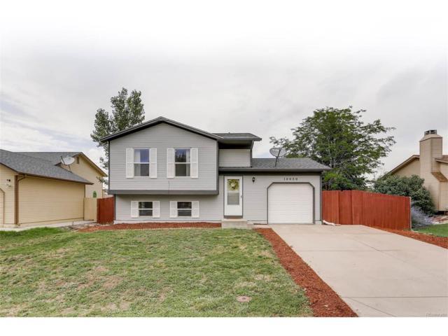 19659 Bails Place, Aurora, CO 80017 (MLS #3032363) :: 8z Real Estate