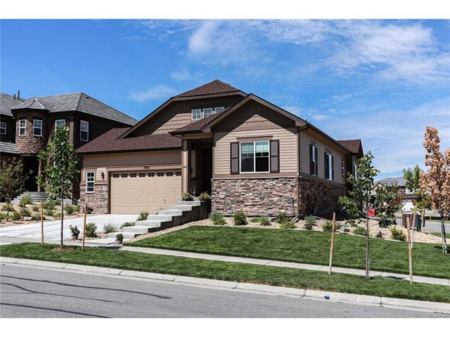 7743 S Quantock Way, Aurora, CO 80016 (MLS #3032460) :: 8z Real Estate
