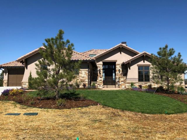 8792 Eagle Moon Way, Parker, CO 80134 (#3032715) :: The HomeSmiths Team - Keller Williams