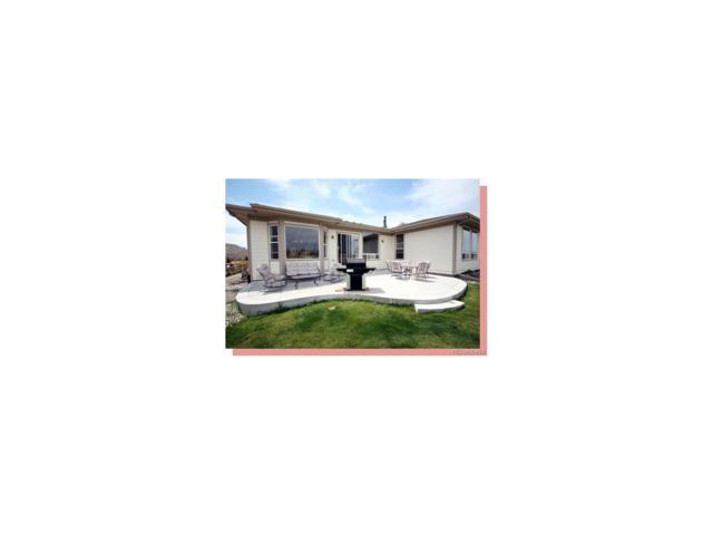 4984 Sedona Circle, Parker, CO 80134 (MLS #3032856) :: 8z Real Estate