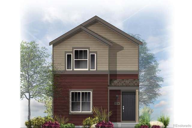 12725 Ulster Street, Thornton, CO 80601 (#3032903) :: Re/Max Structure