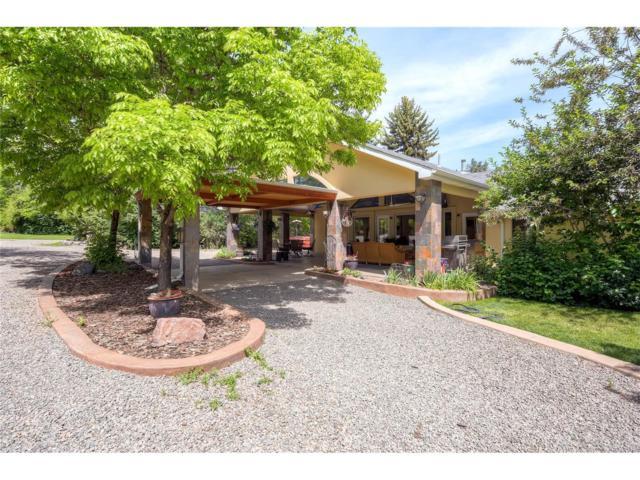5115 S Race Street, Greenwood Village, CO 80121 (MLS #3033123) :: 8z Real Estate