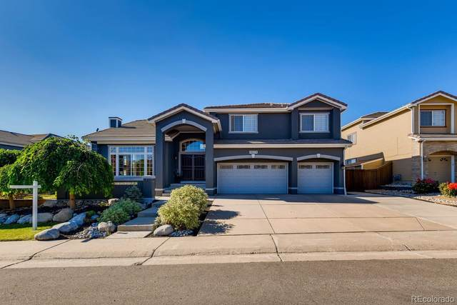 10078 Briargrove Way, Highlands Ranch, CO 80126 (#3033132) :: The DeGrood Team