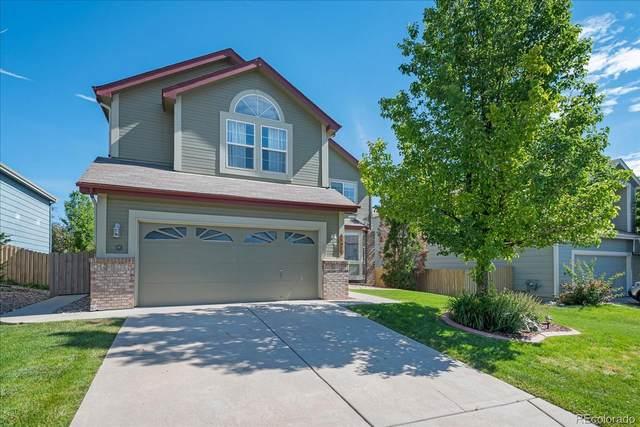 17011 Hastings Avenue, Parker, CO 80134 (#3033169) :: Symbio Denver