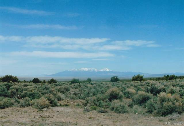 80  acres N Canyon Dr, San Luis, CO 81152 (#3033545) :: The DeGrood Team