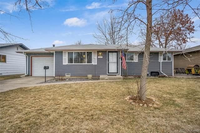 1207 E 15th Street, Loveland, CO 80538 (MLS #3035140) :: 8z Real Estate