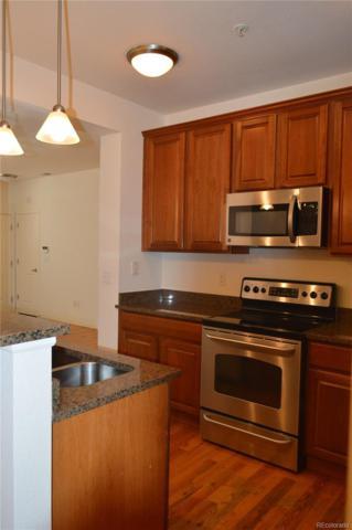 4100 Albion Street #406, Denver, CO 80216 (#3035412) :: Colorado Home Finder Realty