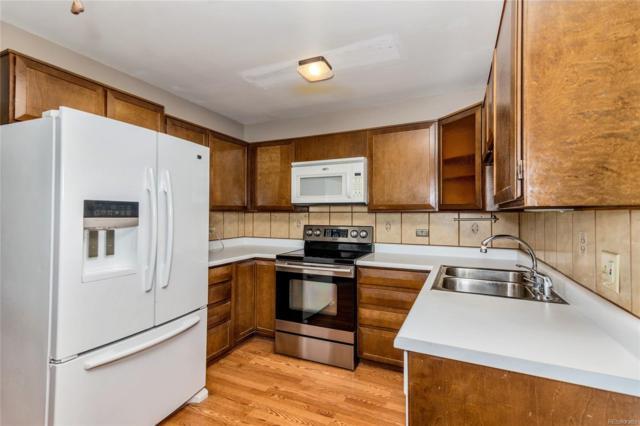 680 S Alton Way 9D, Denver, CO 80247 (#3035592) :: Colorado Home Finder Realty