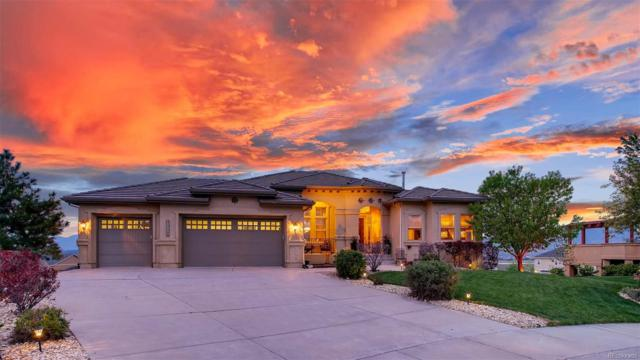 15850 Bridle Ridge Drive, Monument, CO 80132 (MLS #3035679) :: 8z Real Estate