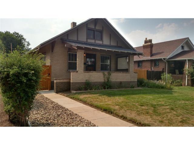 4283 Julian Street, Denver, CO 80211 (MLS #3036094) :: 8z Real Estate